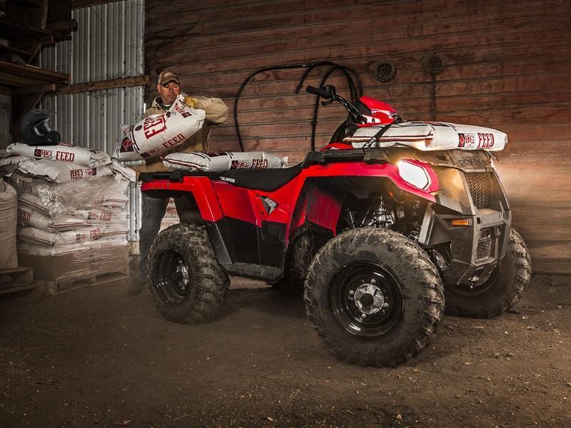 Polaris® ATVs For Sale | Port Richey, FL | Polaris® Four