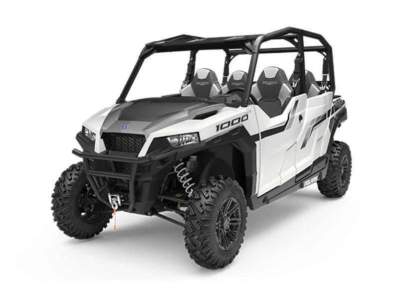 2019 Polaris General 4 1000 Eps