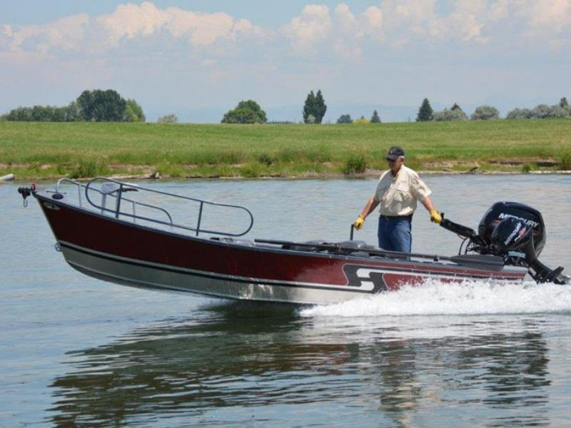 Drift Boats For Sale in Billings, MT | Drift Boat Dealer