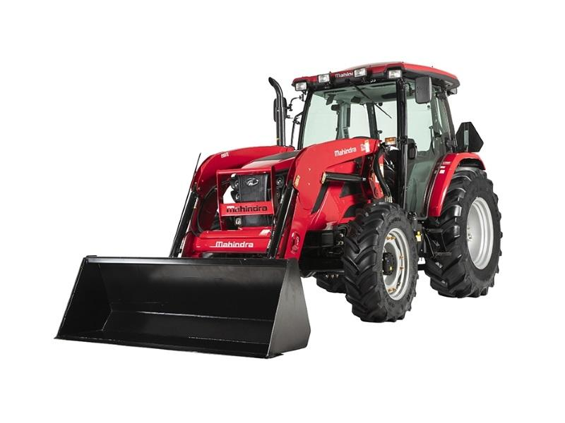 2018 Mahindra 8100 Pst Mayfield Lawn Amp Garden