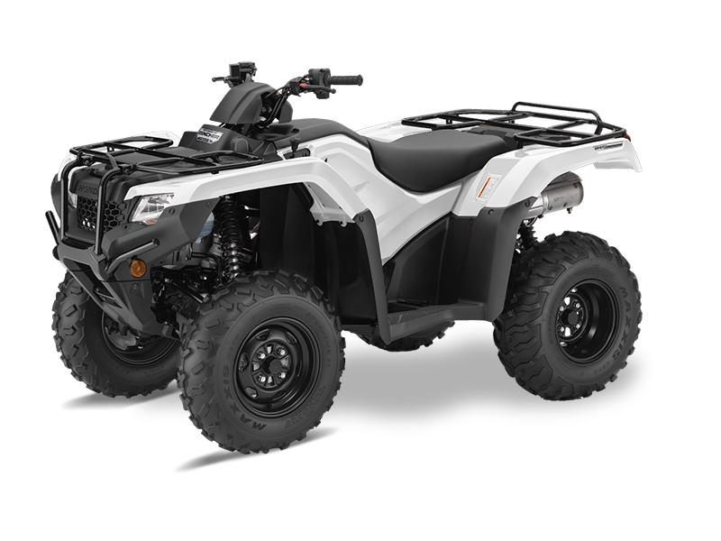 2019 Honda® FourTrax Rancher 4x4 Automatic DCT IRS EPS