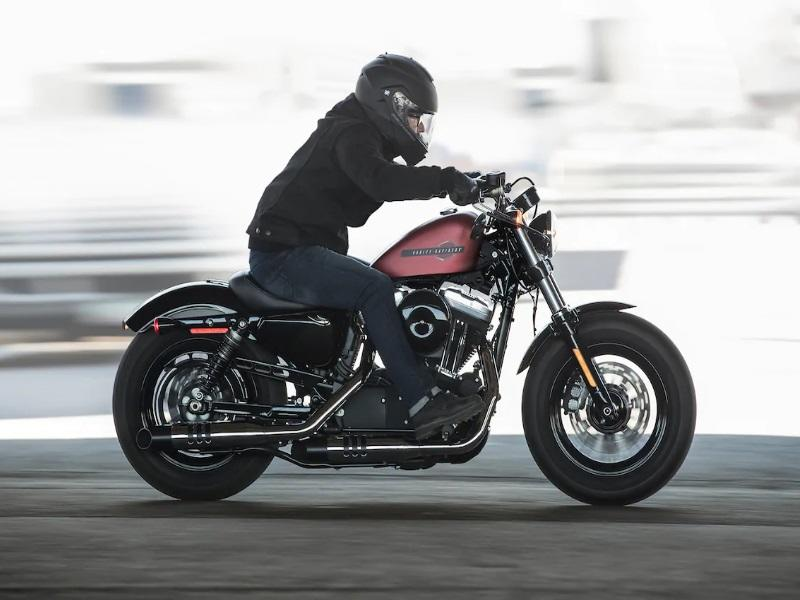 Sportster® Motorcycles For Sale in Victoria, BC | Harley® Dealer