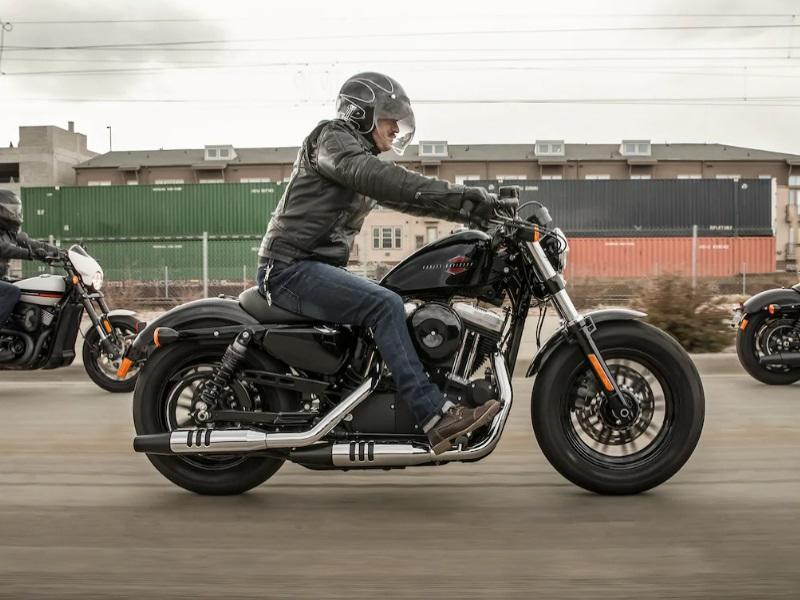 Harley Davidson Seattle >> Harley Davidson Bikes For Sale In Lynnwood Wa Harley Dealer