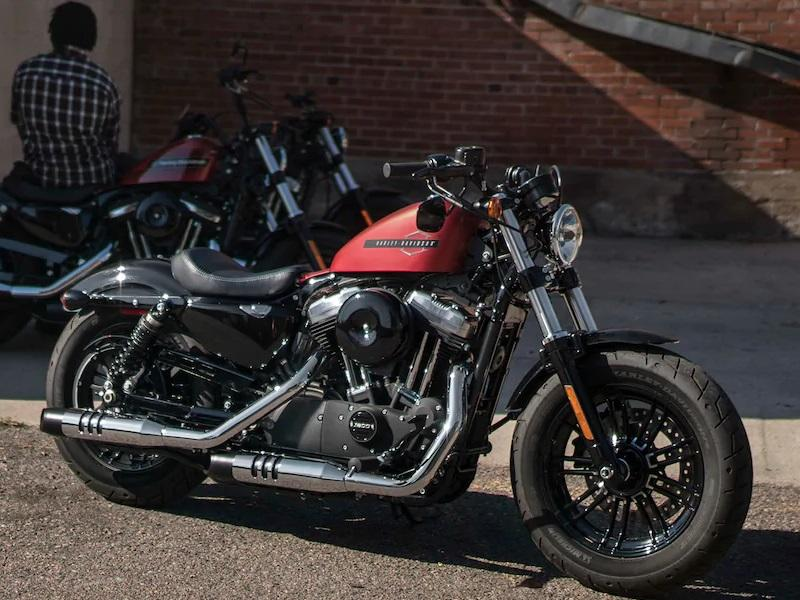Sportster® Motorcycles For Sale | Buffalo NY | Harley® Dealer