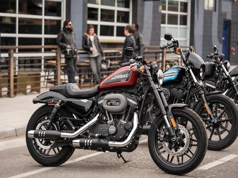 Harley® Sportster® Motorcycles For Sale Near San Diego, CA