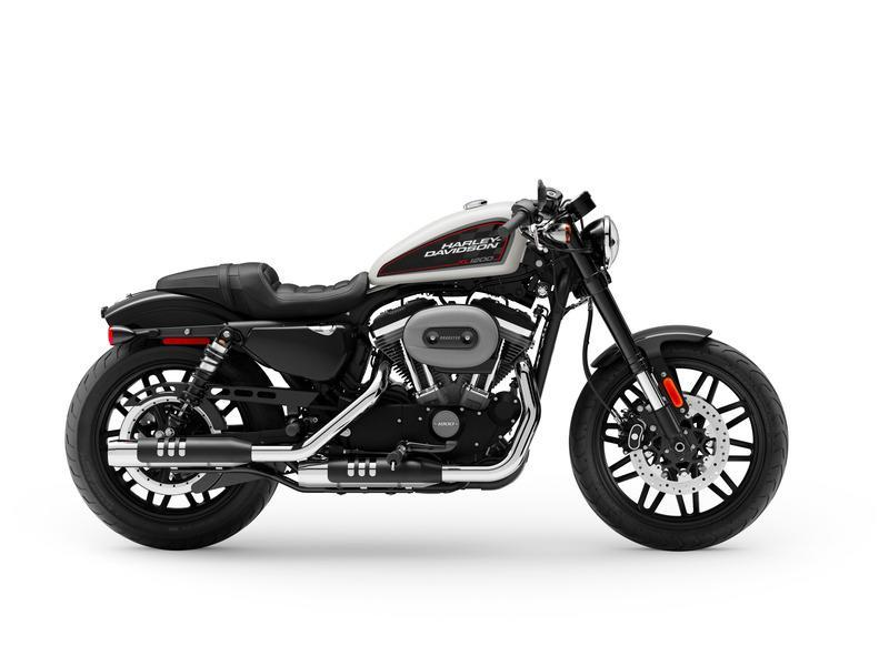 2019 Harley-Davidson® XL 1200CX - Sportster® Roadster™ | Old Fort