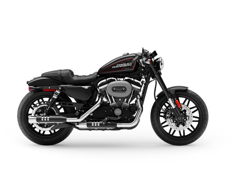 c7c042c4d59 2019 Harley-Davidson® XL 1200CX - Sportster® Roadster™
