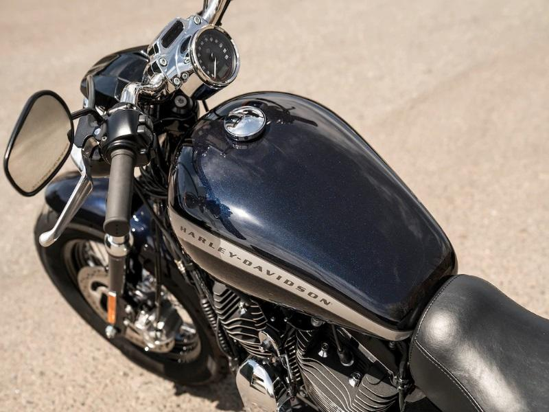 Used Motorcycles For Sale | Asheville NC | Harley-Davidson