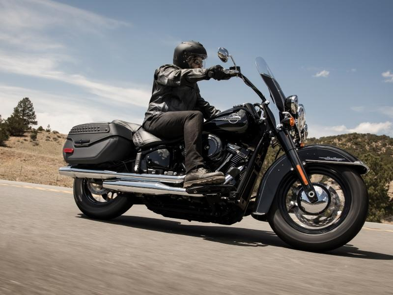 Used Harley-Davidson® Motorcycles For Sale | Dallas TX