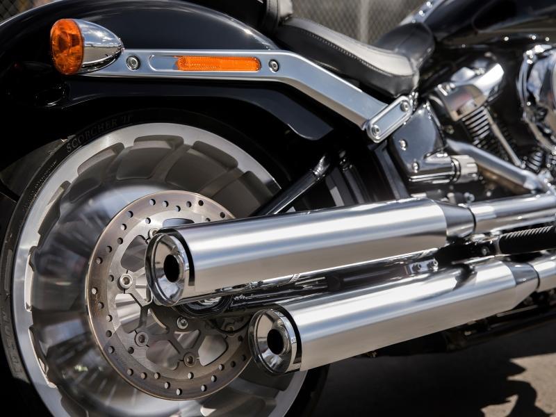 New Motorcycles For Sale near Lincoln NE | Harley-Davidson® Dealer