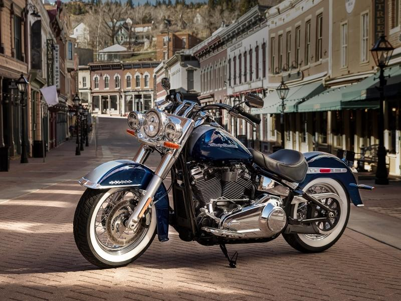 Harley Davidson Used >> Used Harley Motorcycles For Sale In New Jersey Used H D