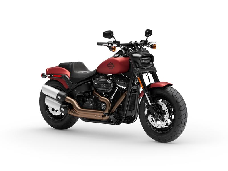 2019 Harley-Davidson® FXFBS - Softail® Fat Bob® 114 | Harley