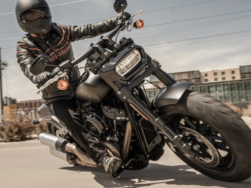 Softail® Motorcycles For Sale | Battle Creek MI | Harley