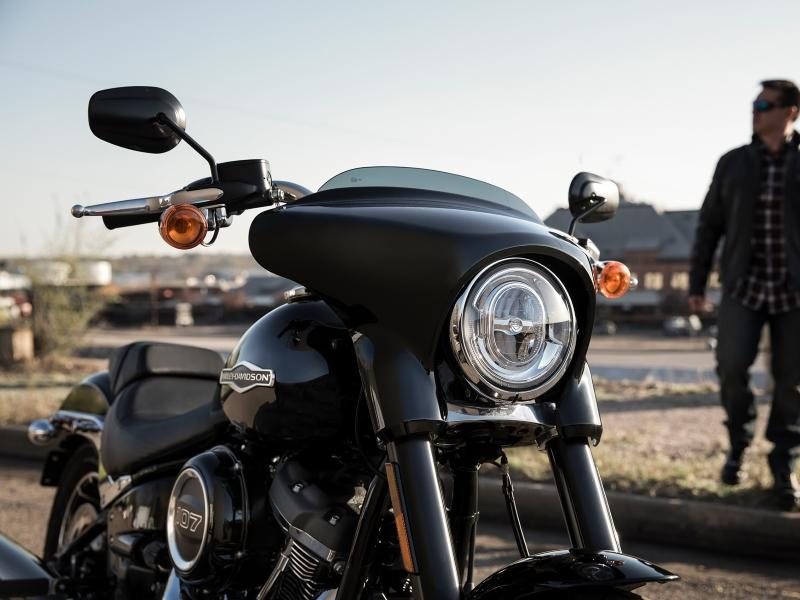 Harley® Motorcycles For Sale near Fort Worth, TX | Harley