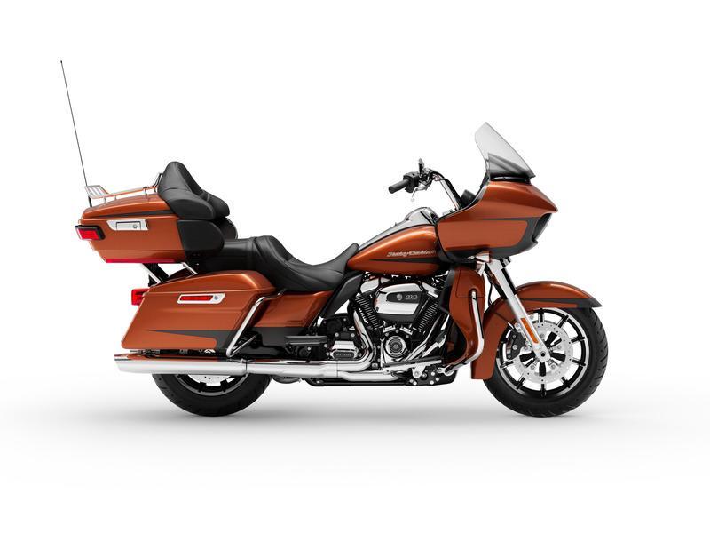 f67df635 2019 Harley-Davidson® FLTRU - Road Glide® Ultra | Adamec Harley ...