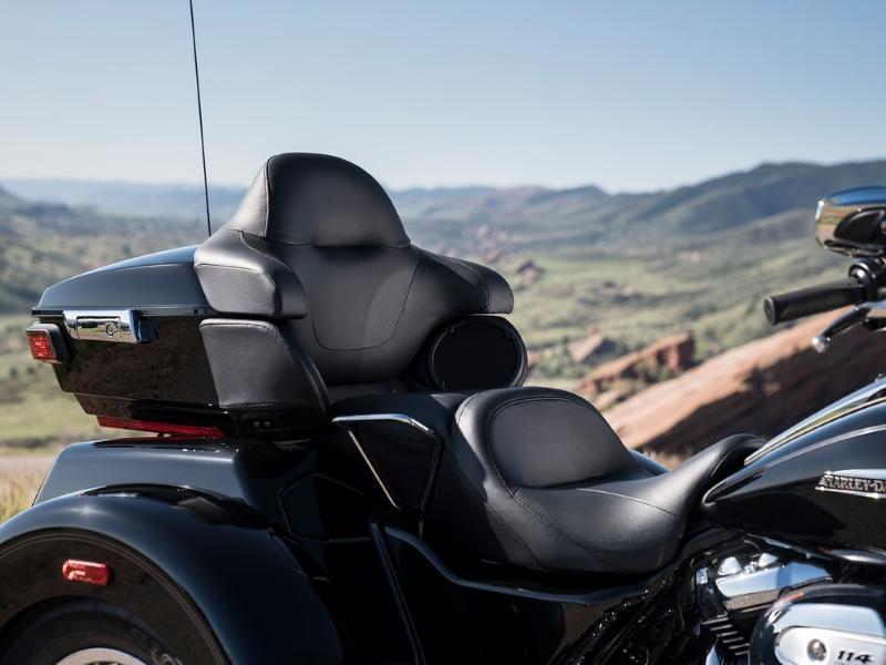 Trikes For Sale in DeKalb, IL | Harley-Davidson® Dealer