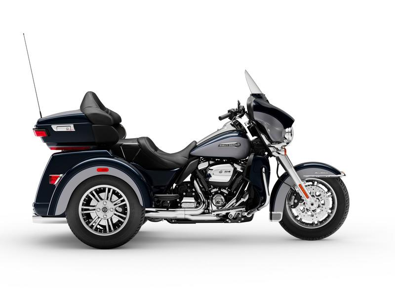 2019 Harley-Davidson® FLHTCUTG