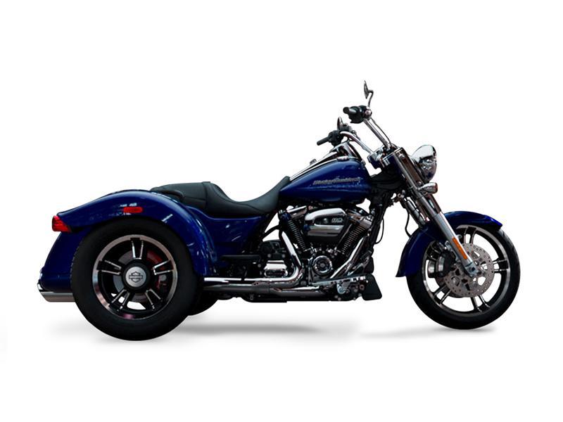 New 2019 Harley-Davidson Freewheeler