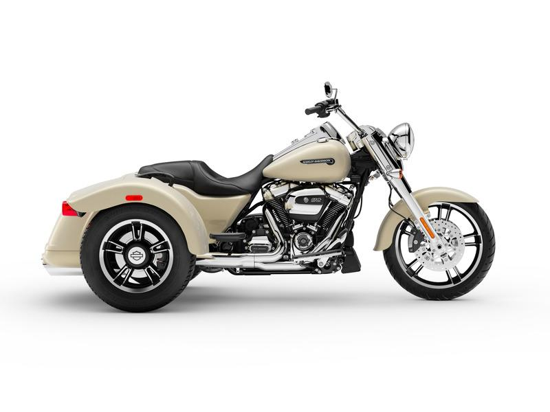 2019 Harley Davidson Flrt Freewheeler Adamec Harley Davidson
