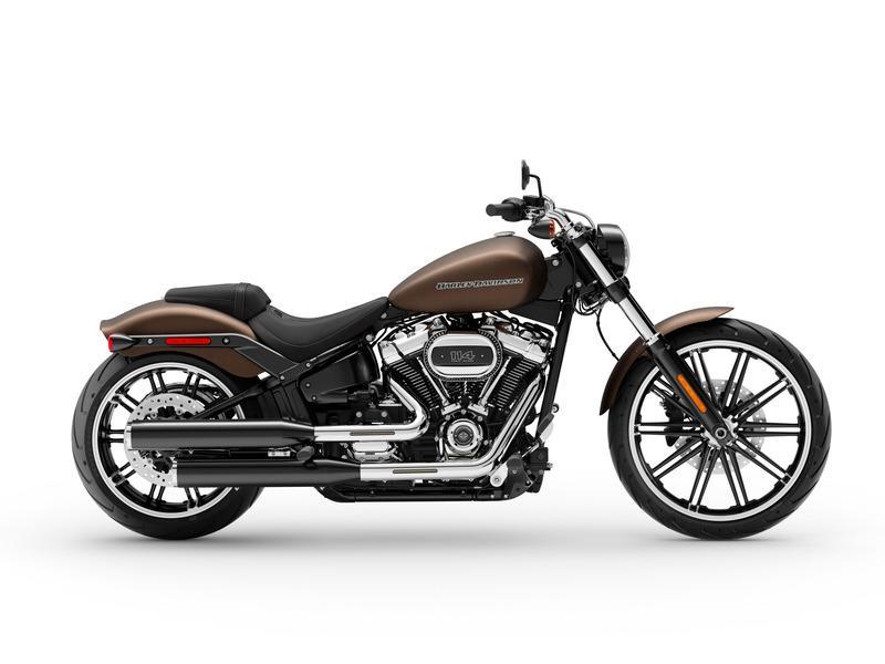 6d7e0e25a1 2019 Harley-Davidson® FXBRS - Softail® Breakout® 114 | Space Coast ...