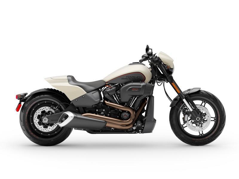 Worth Harley Davidson >> 2019 Harley Davidson Fxdrs Fxdr 114 Worth Harley Davidson