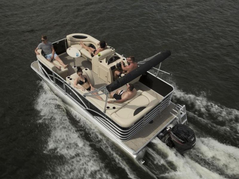 Pontoon Tritoon Boats For Sale Located In Al Ga Tn