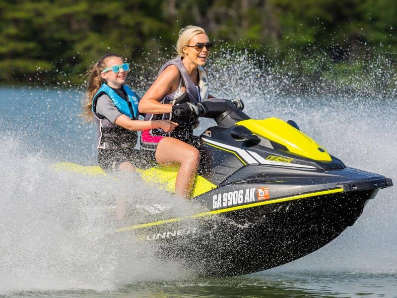 Yamaha PWCs For Sale | Muskoka & Toronto, ON | Yamaha PWC Dealer