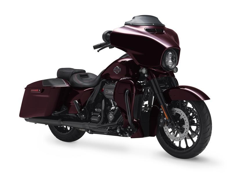 a91c869eb7f 2019 Harley-Davidson® FLHXSE - CVO™ Street Glide® | Benson Motorcycles