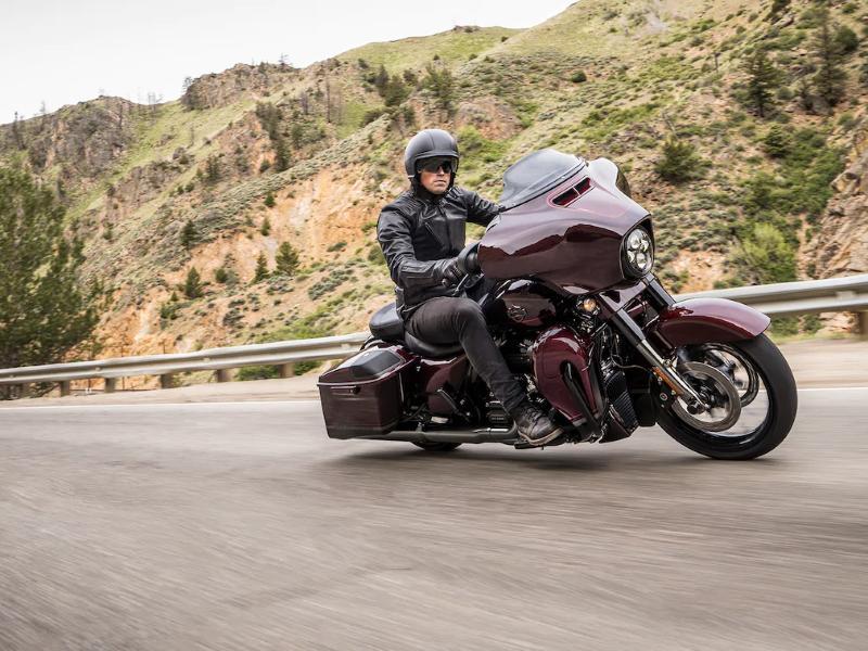 New Harley-Davidson® Motorcycles | Battle Creek MI | Harley® Dealer