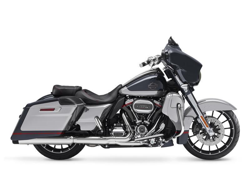 2019 Harley Davidson Flhxse Cvo Street Glide Eastgate