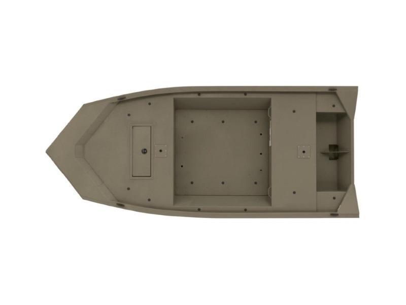2019 Tracker® Boats GRIZZLY® 1448 Jon 10955 | Henderson