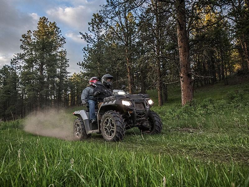 Polaris® ATVs For Sale in Foxboro, MA | Quad Dealer