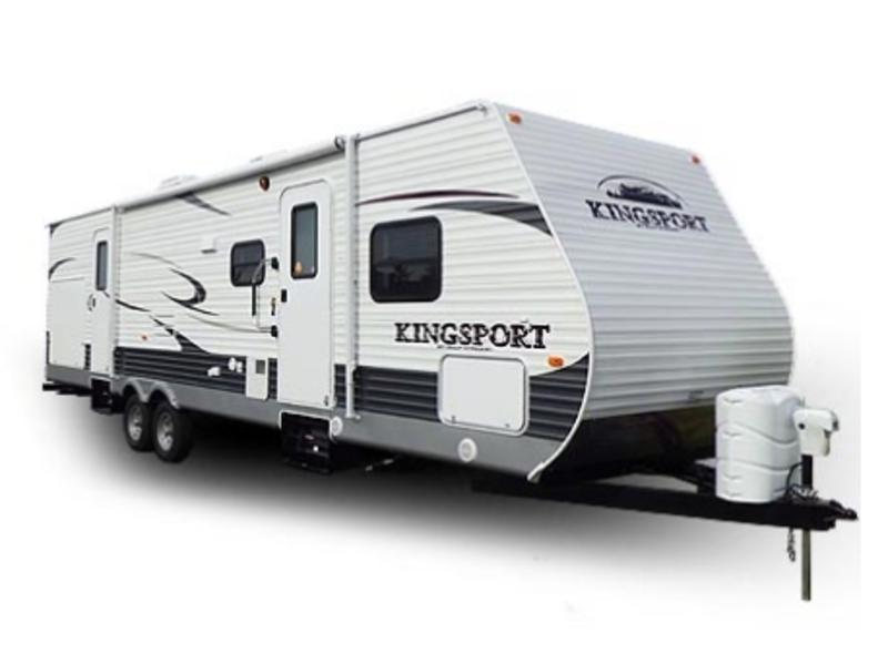 Campers For Sale In Mn >> Used Kingsport Travel Trailer Campers For Sale Near
