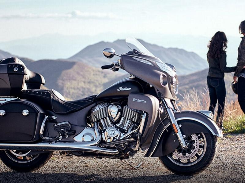 2019 Indian Motorcycle® Roadmaster® Motorcycle Foxboro MA