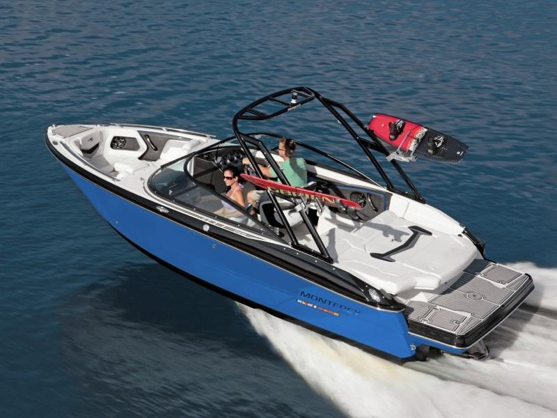 Monterey Boats For Sale | Chicago, IL & Milwaukee, WI | Boat