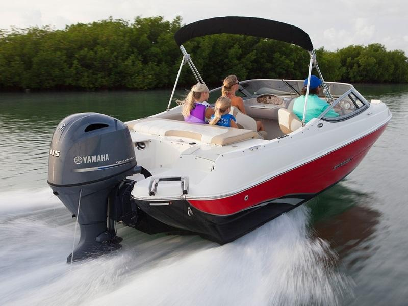 Yamaha Outboards For Sale | Bayville, NJ | Yamaha Dealer