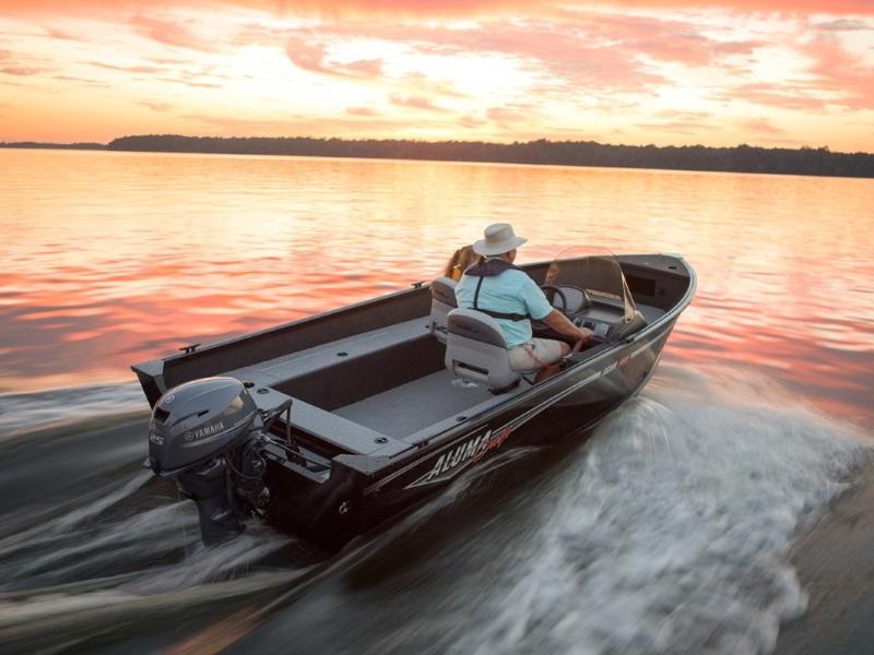 Yamaha Outboard Motors For Sale in AR | Yamaha Marine Dealer