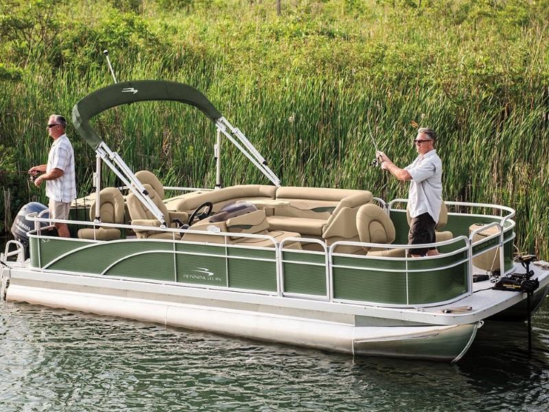 Bennington Pontoons For Sale Near Kansas City Mo Pontoon Boats