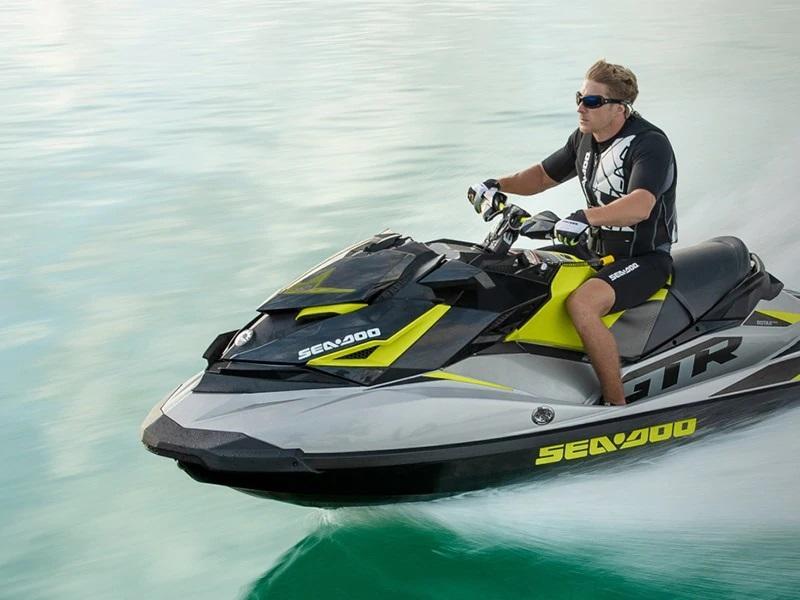 Sea-Doo® PWCs For Sale | Lakeland, FL | Sea-Doo Dealer