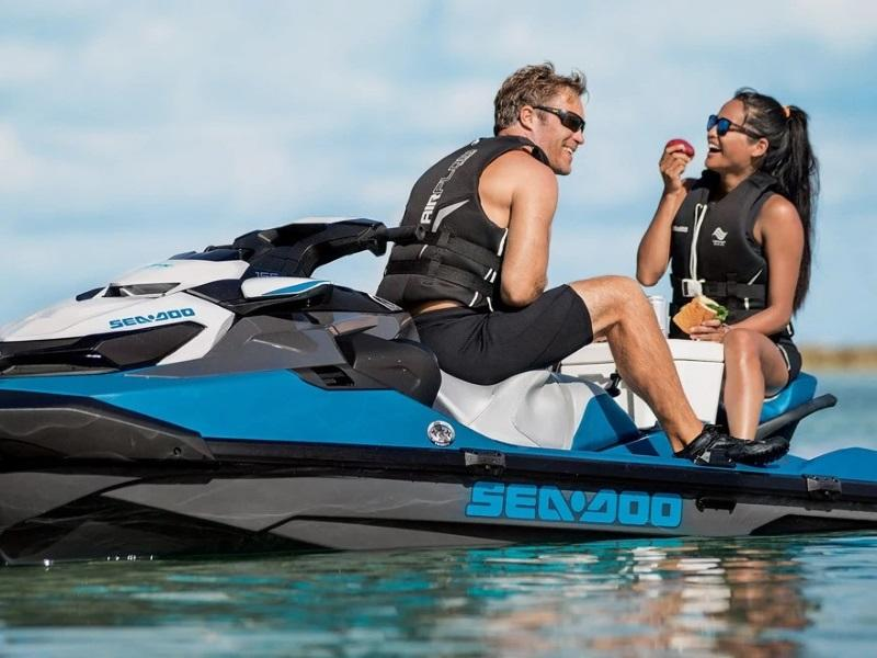 Sea-Doo® PWC For Sale in Calgary, AB | PWC Dealer
