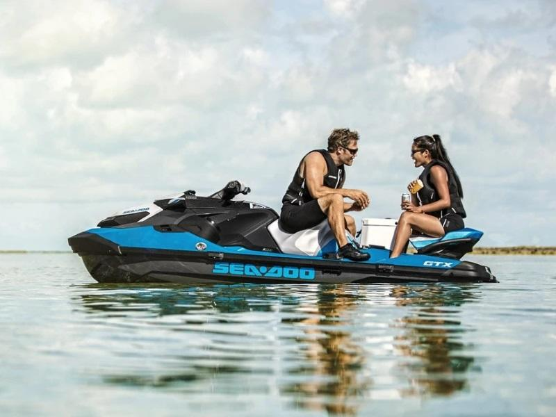 Sea-Doo® PWC For Sale near Newark, NJ | Sea-Doo Dealer