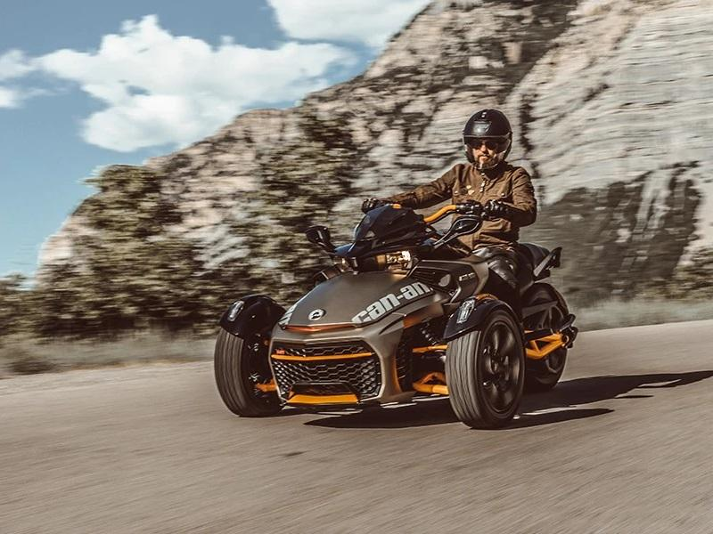 can am spyder for sale near me