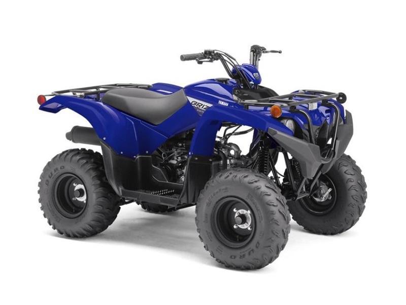 Yamaha ATVs For Sale | Port Richey, FL | Yamaha Four Wheeler Dealer