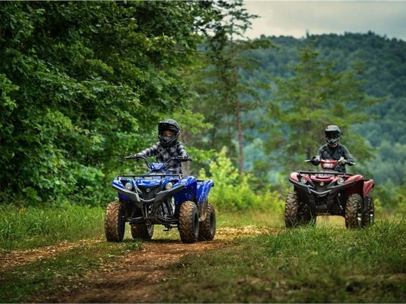 Yamaha ATVs For Sale   Temecula, CA   Yamaha ATV Dealership