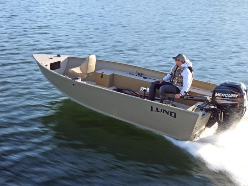 Lund Boat Dealers >> 18 Ft Lund Alaskan For Sale