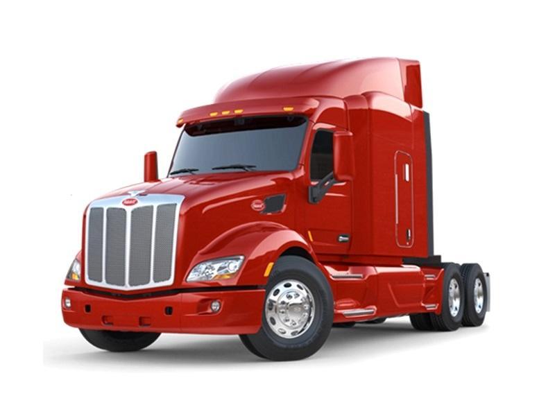 2019 Peterbilt 579 P269805 | Western Truck Center