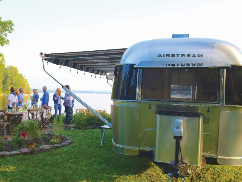 Used Airstream RVs For Sale | Salt Lake City, UT | Airstream
