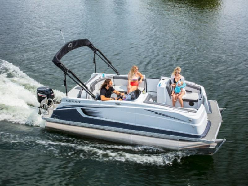 Tritoon For Sale >> Pontoon Boats For Sale Near Charlotte Nc S Largest Pontoon Dealer
