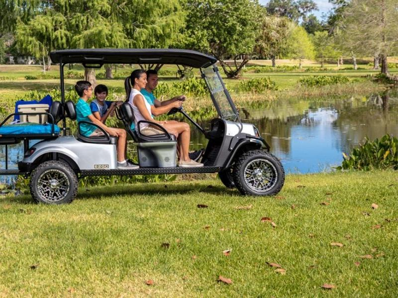 Golf Carts For Sale | Key Largo, Florida | Golf Cart Dealer on