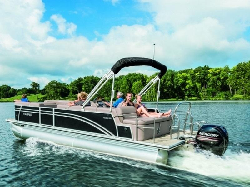 Pontoon Boats For Sale | Ventura & Norco, CA | Pontoon Dealer